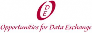 ODE project logo
